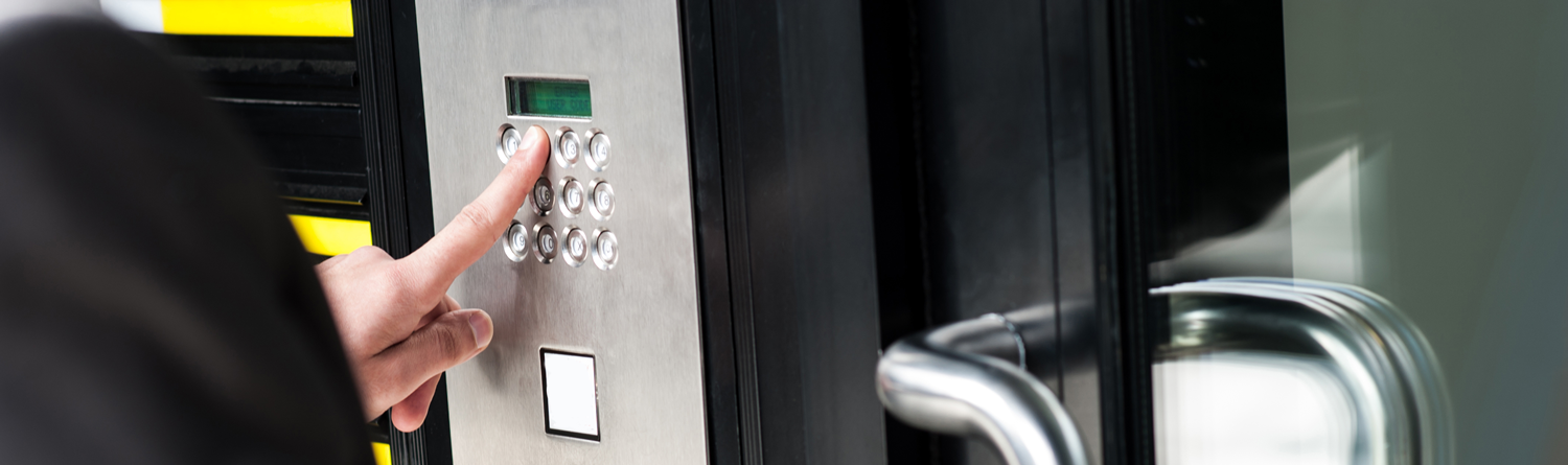 Access Control Leasing UK